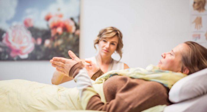 Hypnosetherapie in der Naturheilpraxis Heilpraktikerin Wenke Prokopp in Erfurt